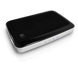 Slika proizvoda: WD My Net N600 HD Wireless Dual Band ruter